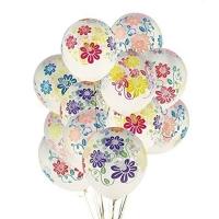 Õhupall lateks lilled